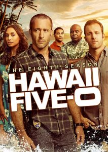 Hawaii Five-O Season Eight