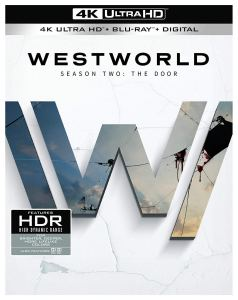 Westworld Season Two The Door