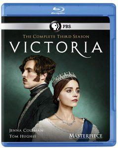 Victoria Season Three