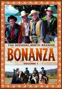 Bonanza: The Official Ninth Season