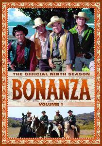 Bonanza: The Official Ninth Season