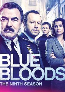 Blue Bloods Season Nine