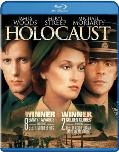 Holocaust miniseries blu-ray
