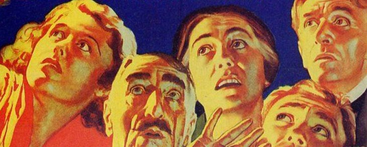 The Monkeys Paw (1948)