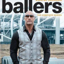 Ballers Complete Series