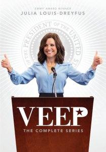 Veep Complete Series