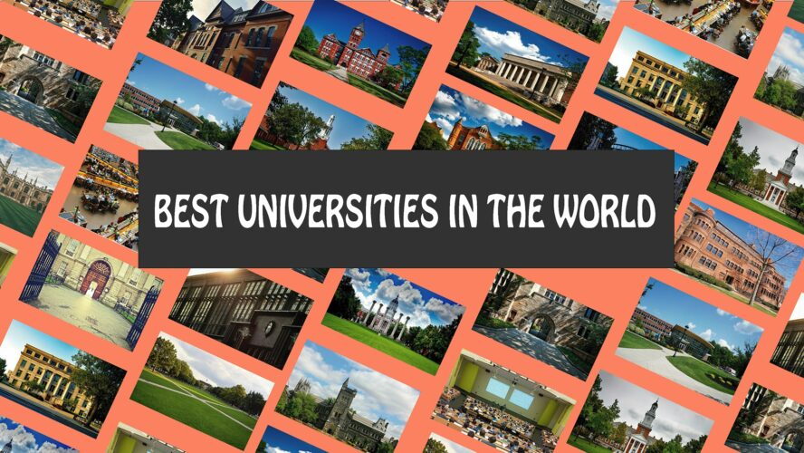 Best Universities in the World | Top Ranked Universities in the World, 50 best universities in the world, best universities in the world, list of best universities in the world, top ranked universities in the world, top ranking universities, top universities