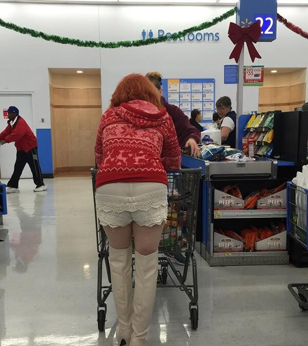 Only At Walmart 27 Photos Page 3 Of 3 Funny Things Part 3
