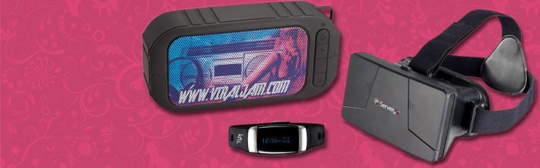 Needham Custom Tech Promo Products