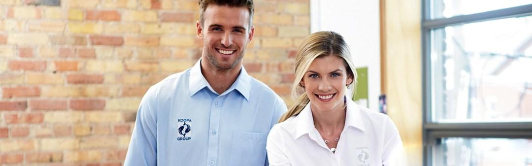 Needham Corporate Uniforms