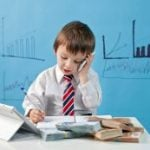 Apps to help kids learn financial literacy