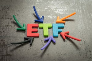 Find what an ETF is