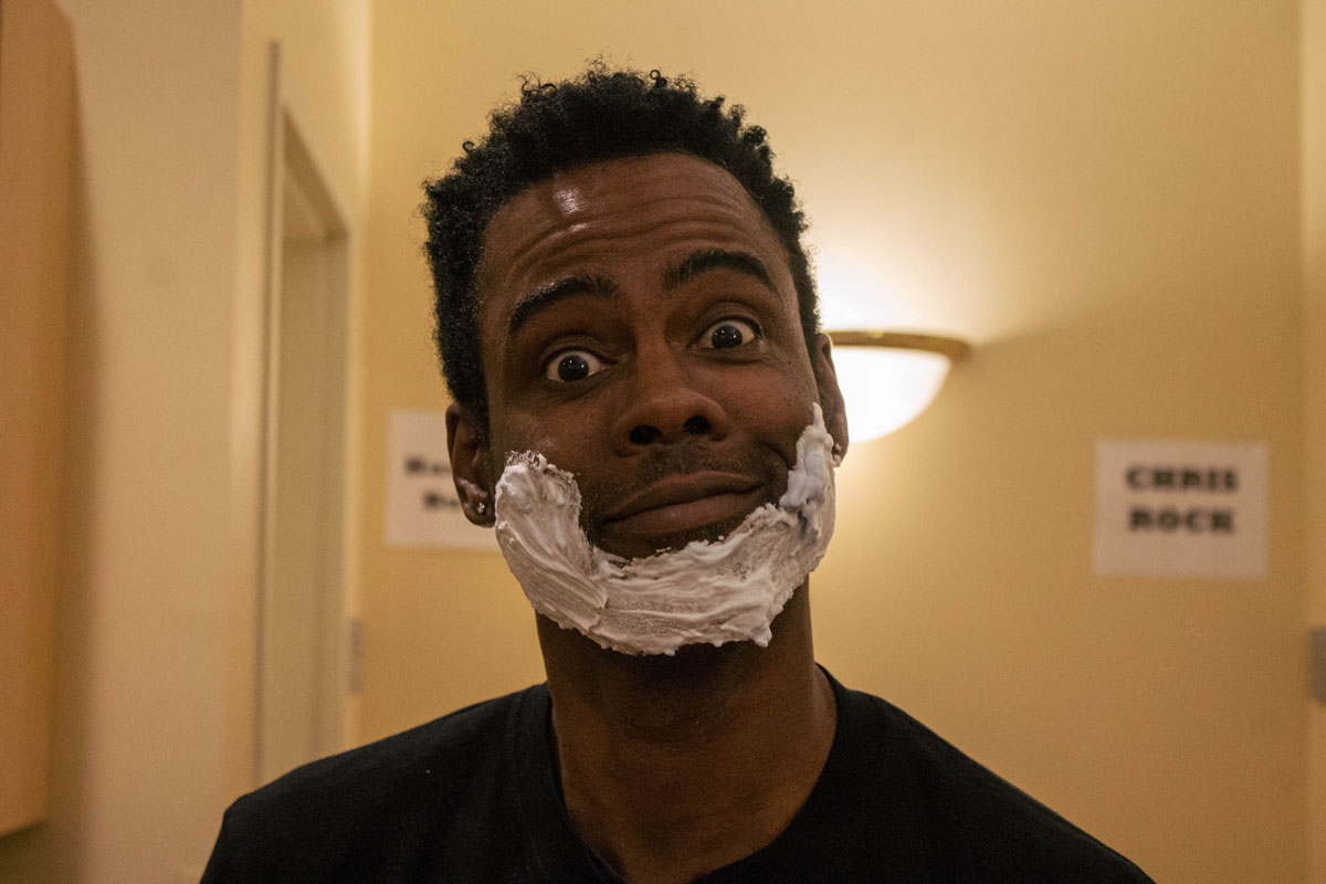 Chris Rock (2017)