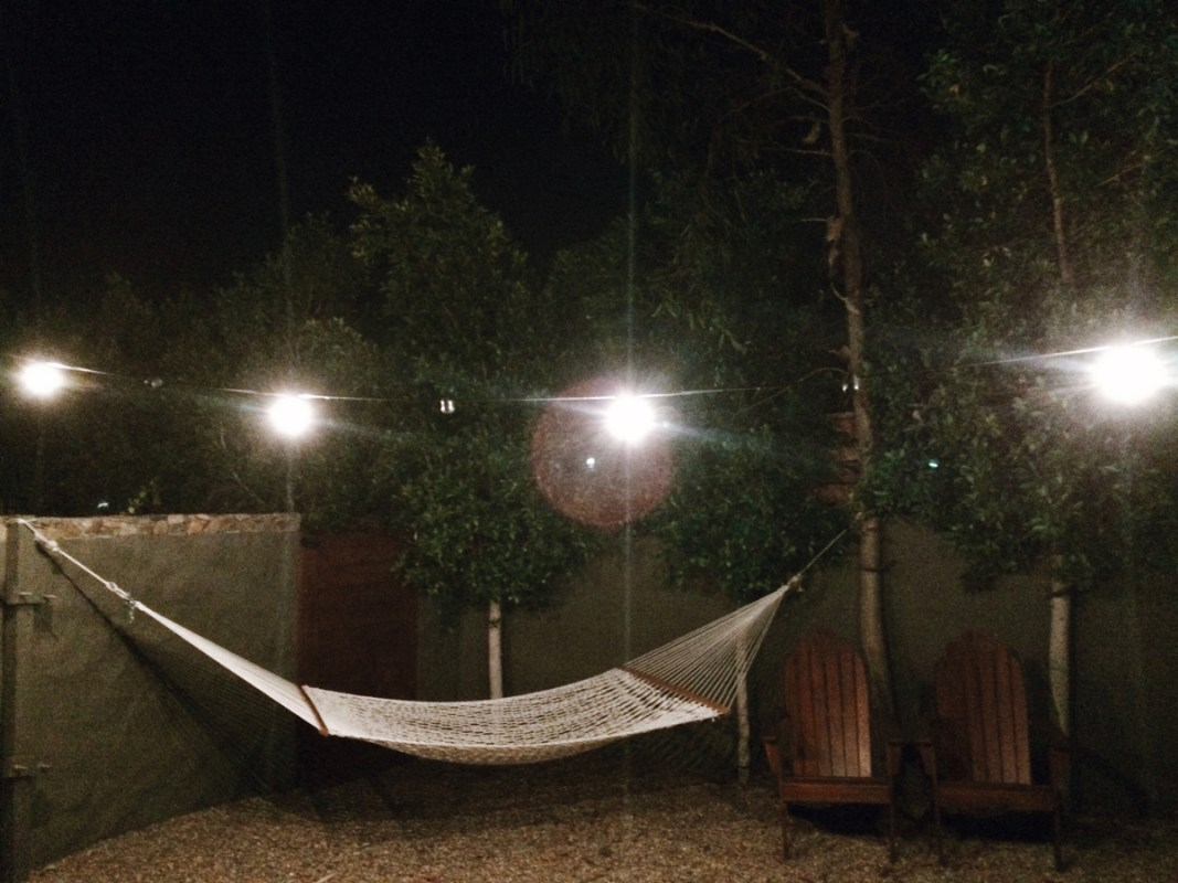 The Hammock - Sparrows Lodge