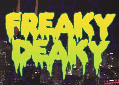 freakydeaky