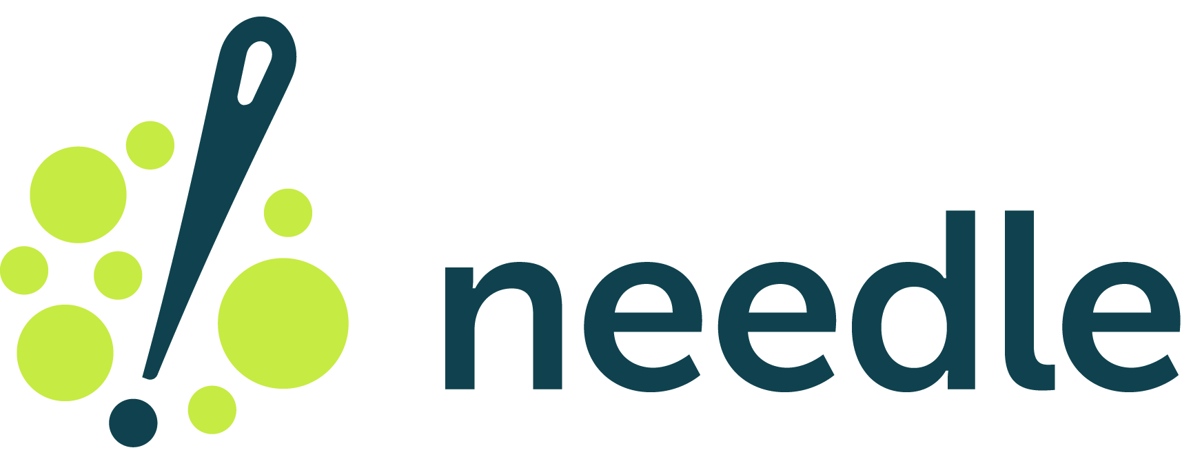 Needle Logo Horizontal FullColour1