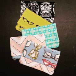 Wallets for custom orders