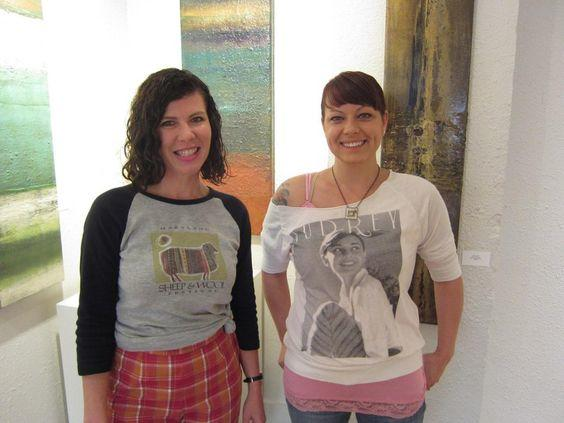"""August 2012-New Pop-Up Shop """"Sew Dayton"""" to Open in Downtown Dayton"""
