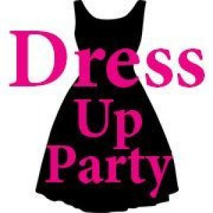 Sew Sweetness - Dress Up Party!