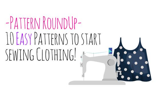 Pattern roundup!