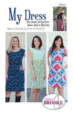 Debbie Brooke Designs My Dress