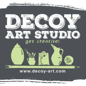 Decoy Art Studio in Beavercreek