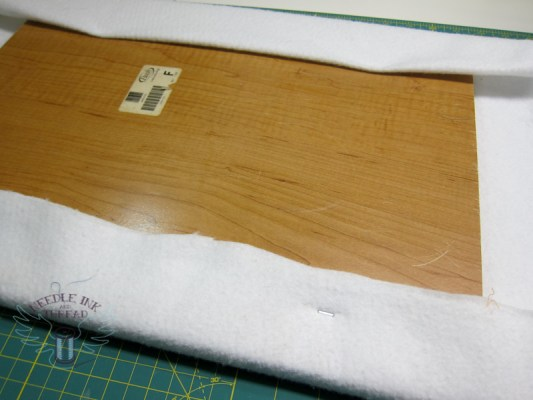 diy-ironing-board-6-533x400 DIY - Tutorial - Travel Ironing Board Out of Recycled Wood