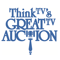 PBS ThinkTV Great Auction