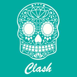 Clash Dayton - Sewn Goods Sold here