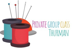 private party registrations - Thurman