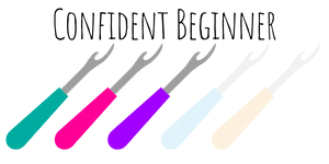 Confident Beginner