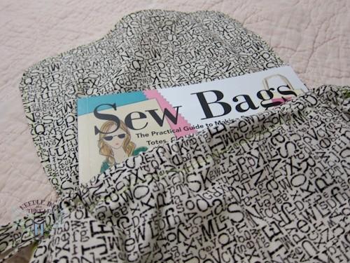 Sew Bags Book