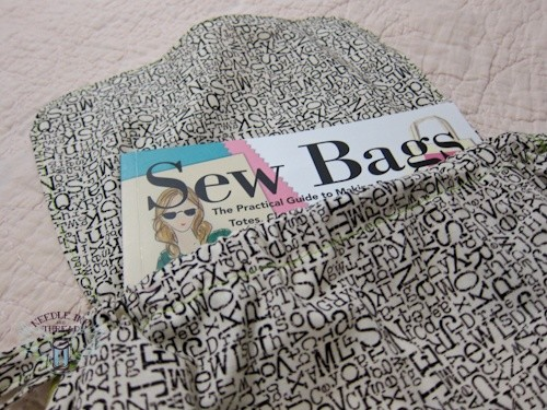 Sew Bags Book