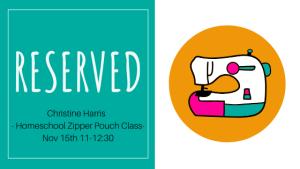 Christine Harris-homeschoolzipclass