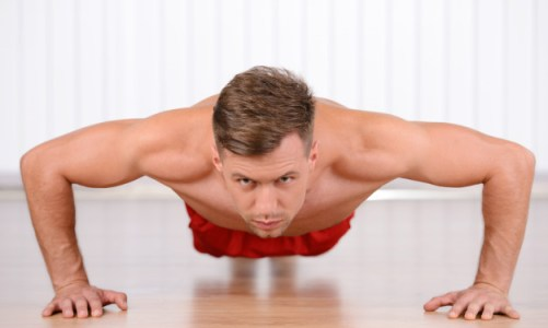 How to build muscle without lifting weights