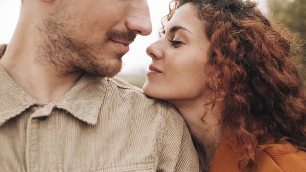 The secrets of a happy marriage. What men say