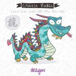Year of the Dragon - 2022 Horoscope