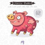 Year of the Pig - 2020 Horoscope