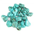 December birthstones - colors and meaning