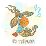 Capricorn 2021 Horoscope