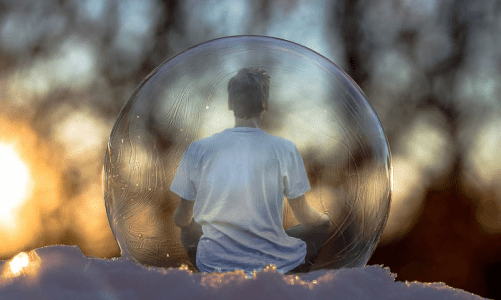 The clairvoyant: are there people who see the future?