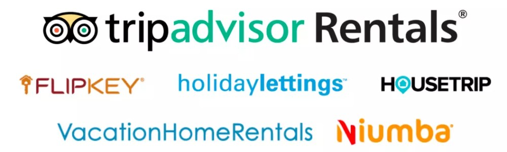 How do I advertise my vacation rental property listing on tripadvisor
