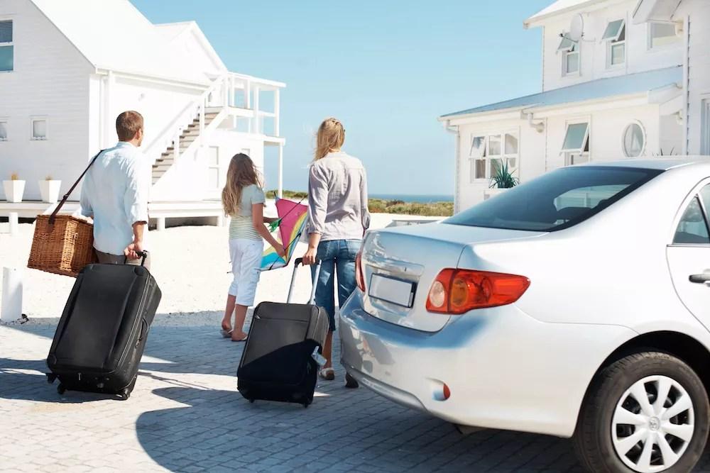 Holiday Rental Fraud