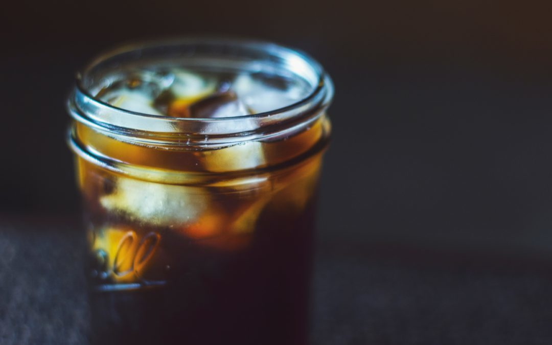 The secret to the best homemade cold brew coffee: beans, grind, and time