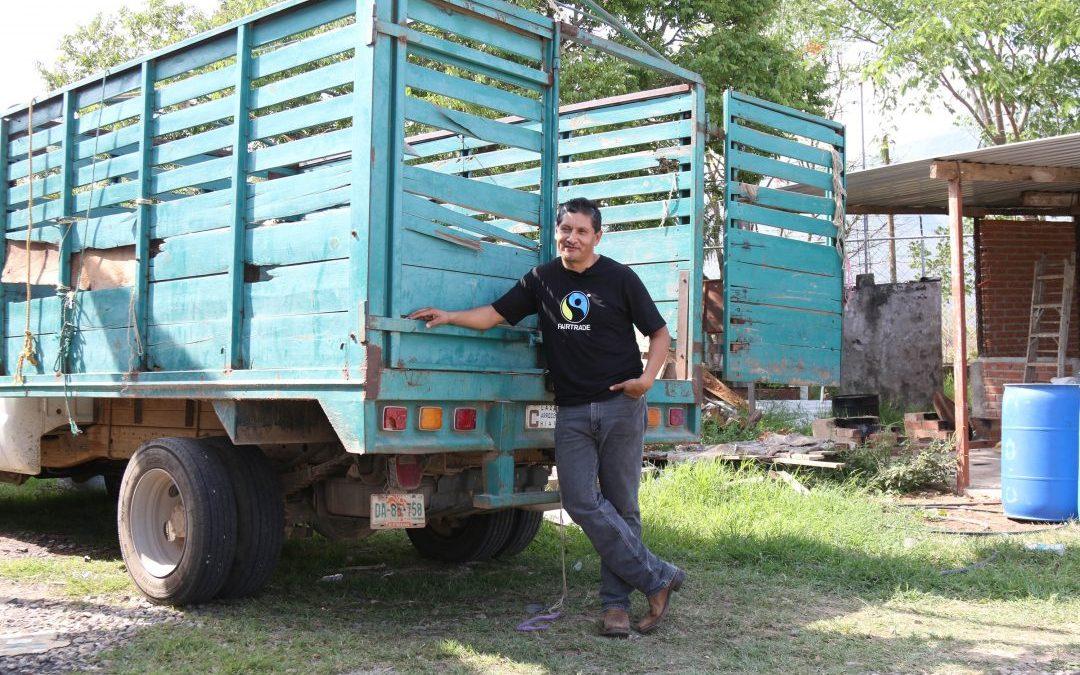 Mexican Chiapas Coffee: Beans That Build Communities