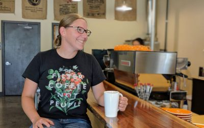 Coffee and Community: Why I Became an Independent Coffee Roaster