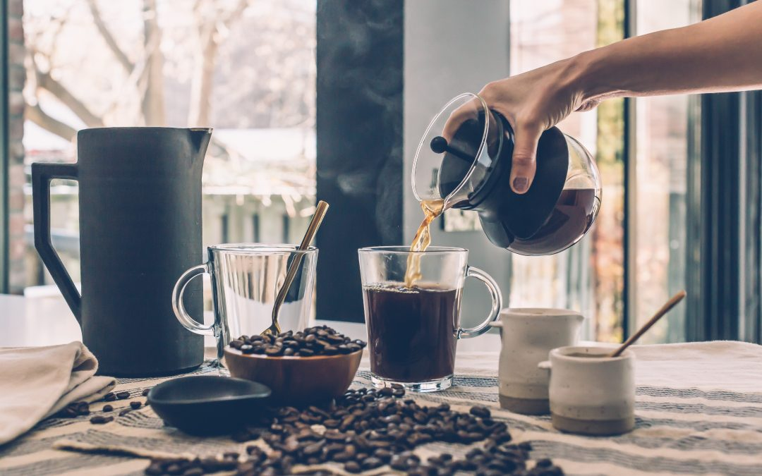 The Hidden Health Benefits of Your Coffee Habit