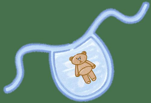gambar bayi lucu yg bergerak