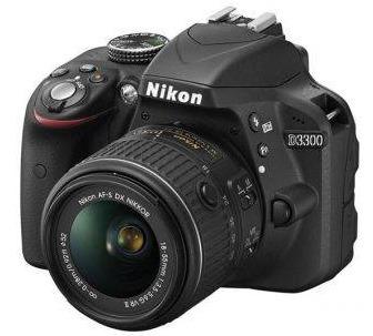kamera Nikon dibawah 6 juta