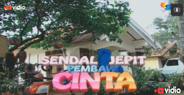 ftv religi terbaik FTV SCTV- Sendal Jepit Pembawa Cinta